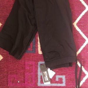 NWT Grey's anatomy Small Tall scrub pants